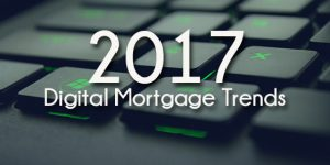 Digital Mortgage