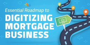 how to transition to a digital mortgage platform LenderHomePage
