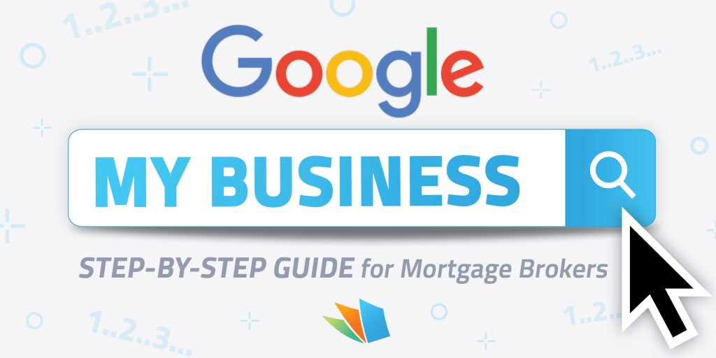 mortgage Google my business