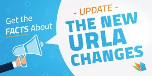 updated URLA changes