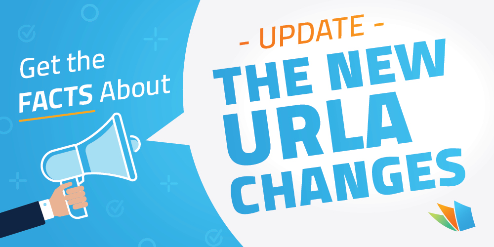 updated URLA changes