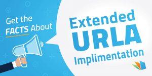 Extended URLA LenderHomePage