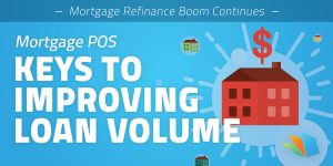 mortgage pos key to managing millennial refi boom