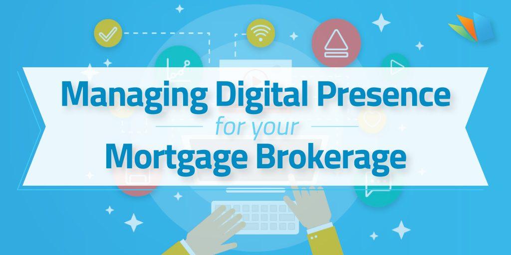 managing your digital presence lenderhomepage