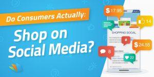 do consumers shop on social media mortgage lenderhomepage