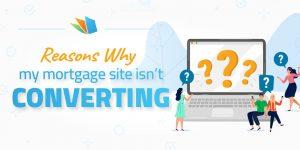 mortgage website converting and borrower experience lenderhomepage
