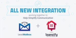 leadmailbox and lenderhomepage integration