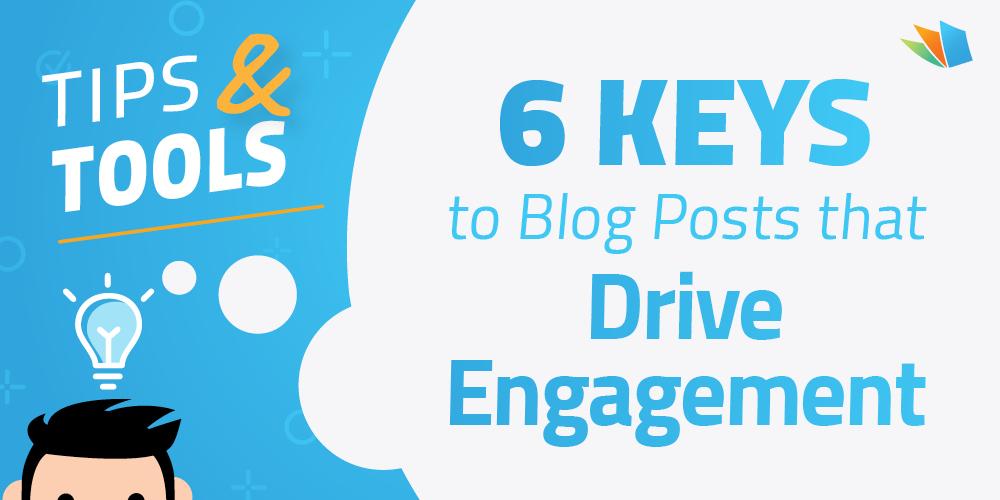 keys to driving engagement to mortgage blog lenderhomepage